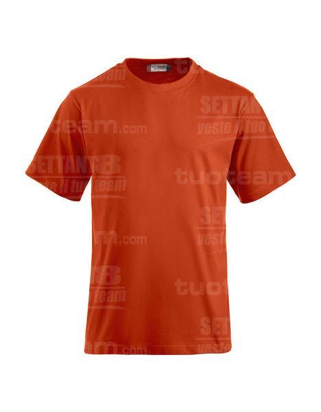 029320 - T-SHIRT Classic-T - 18 arancione
