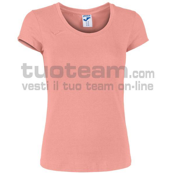 901137 - MAGLIA VERONA 65% polyester 35% cotton - 530 ROSA CHIARO