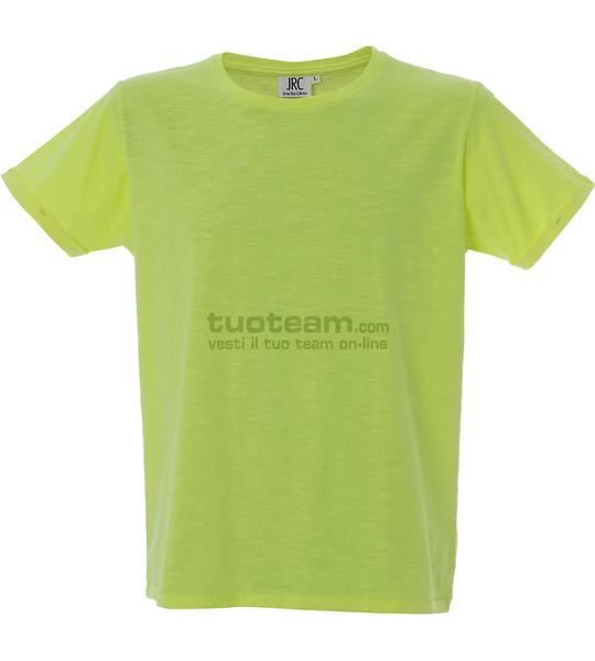 99004 - T-Shirt Perth Man - Light Green