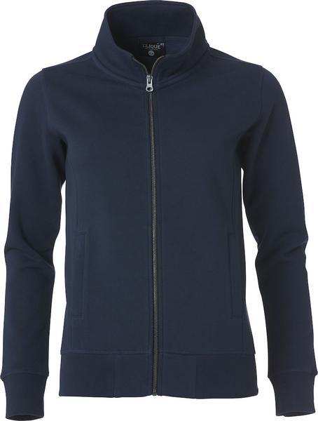 021049 - Classic Cardigan Ladies - 580 blu