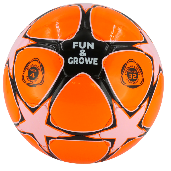 TT2000005 - PALLONE FUN & GROW