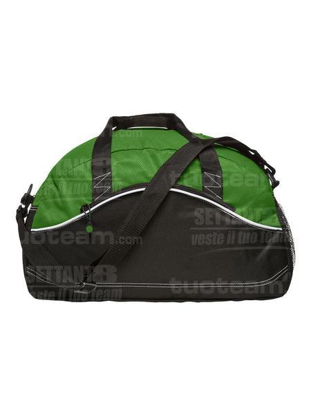 040162 - BORSA Basic - 605 verde acido