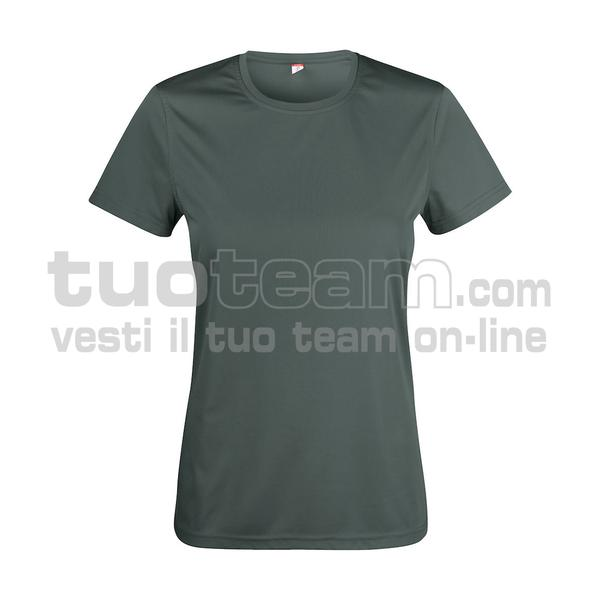 029039 - Basic Active-T Ladies - 96 canna di fucile