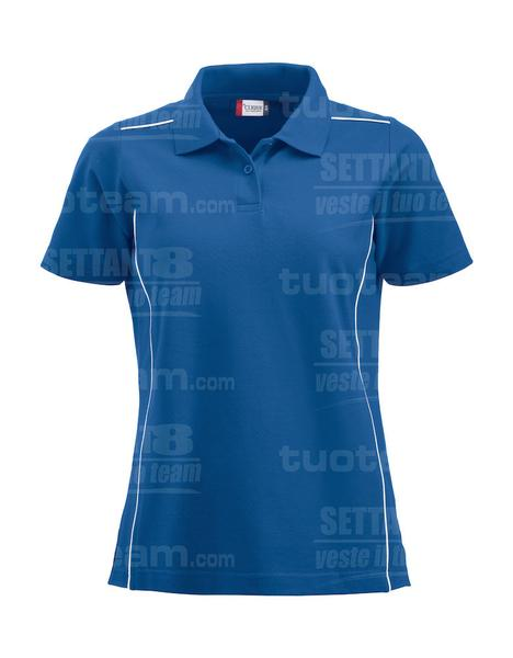 028223 - polo new Alpena lady - 55 royal