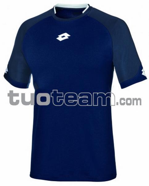 L58636 - DELTA PLUS JERSEY PL - navy blue
