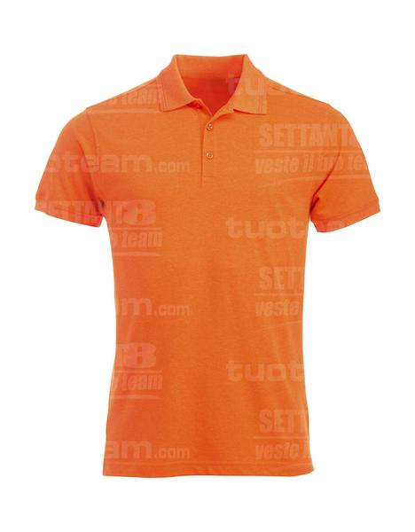 028250 - POLO Manhattan - 170 arancio HV