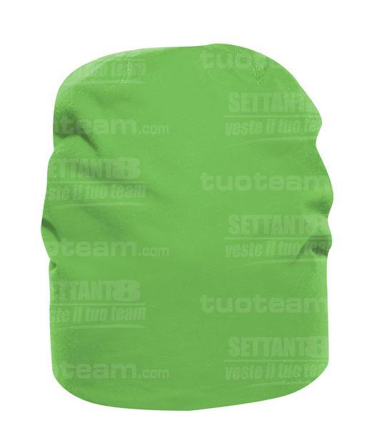 024130 - CAPPELLINO Saco - 605 verde acido