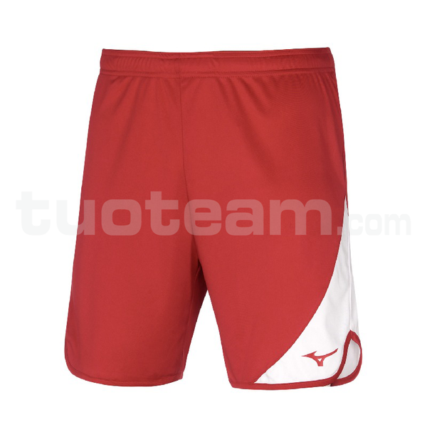V2EB7002 - Myou short - Red/Red