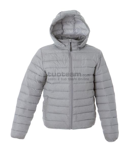 99052 - Giubbotto Vilnius Man - LIGHT GREY