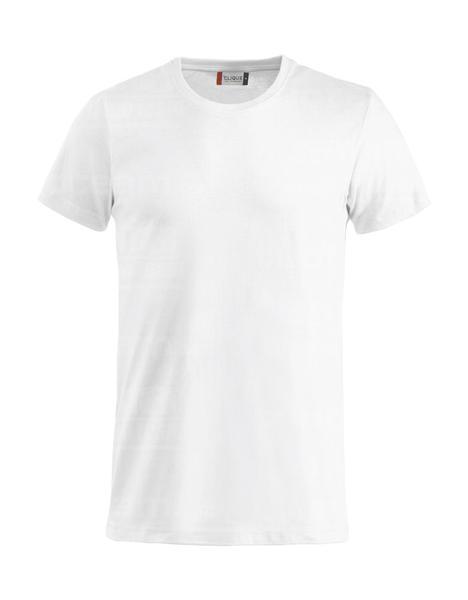 029030 - Basic-T T-SHIRT - 00 bianco