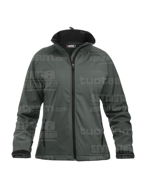 020925 - GIACCA Softshell Lady