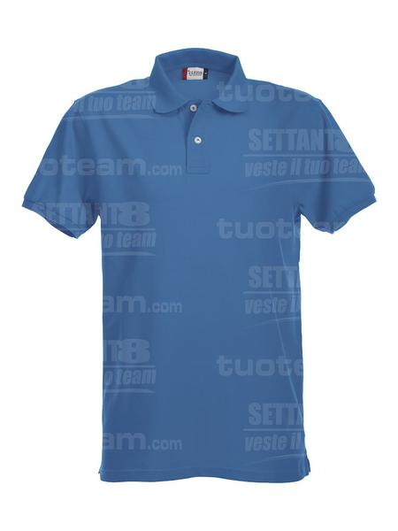 028240 - POLO Premium - 55 royal