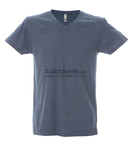 99148 - T-Shirt Oviedo - BLUEDENIM