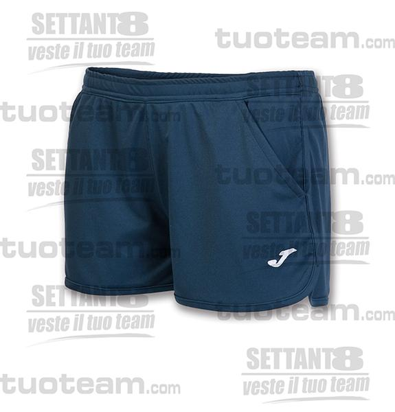 900250 - SHORT HOBBY 100% polyester interlock - 300 BLU NAVY