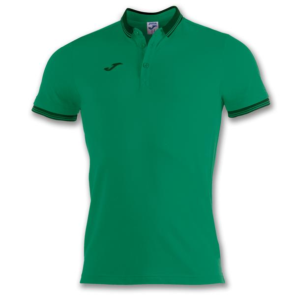 100748 - BALI II POLO 65% polyester 35% cotton - VERDE