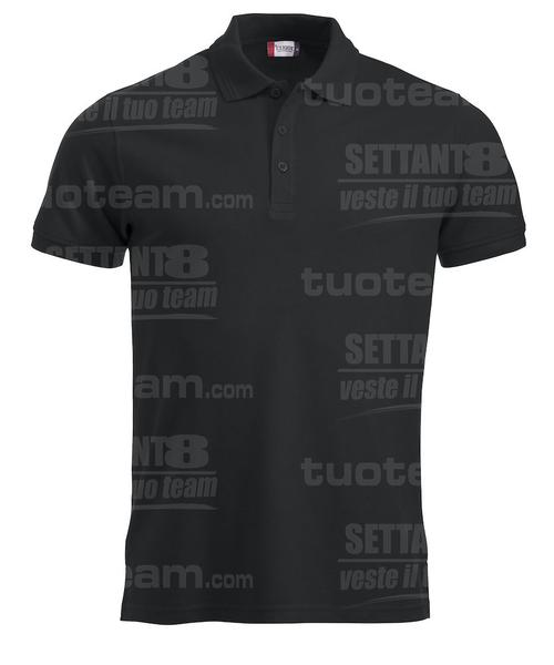 028250 - POLO Manhattan - 99 nero