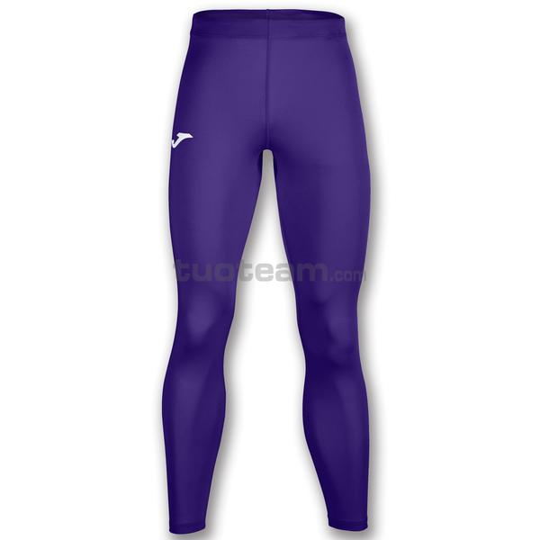 101016 - BRAMA TIGHT 90% polyester 10% elastan - 550 VIOLA