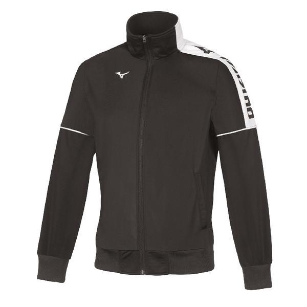 32EC7005 - Track Jacket - Black/Black