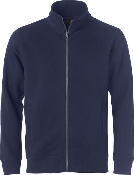 021048 - Classic Cardigan - 580 blu
