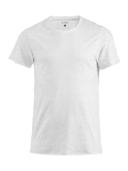 029342 - T-SHIRT Derby-T - 07 bianco perla