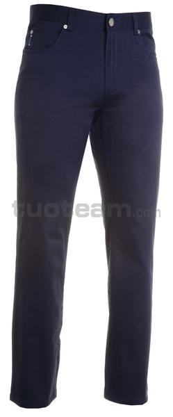 LEGEND/HALFSEASON - PANTALONE LEGEND/HALFSEASON - BLU NAVY