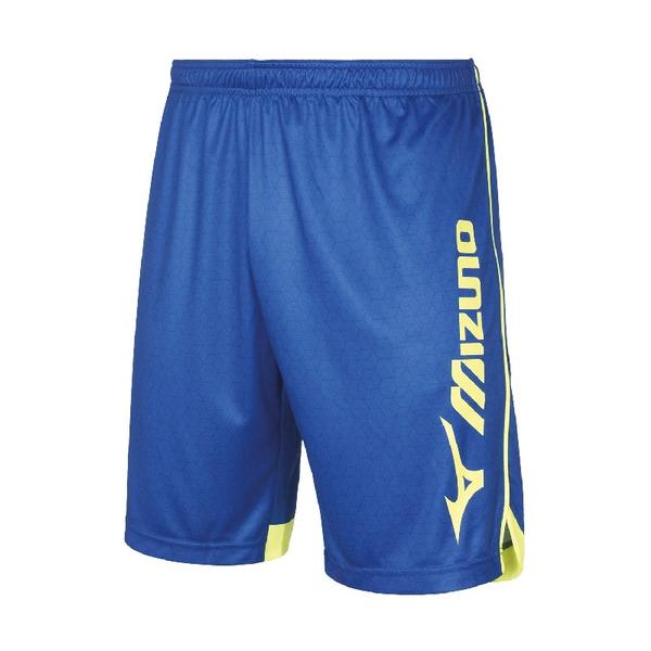 V2EB7003 - RANMA SHORT - Royal/White
