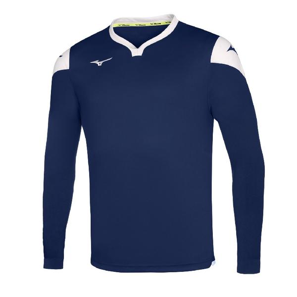 P2EA8900 - GAME SHIRT RUNBIRD L/S JUNIOR