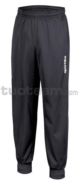 7359 - pantalone BAND - NERO