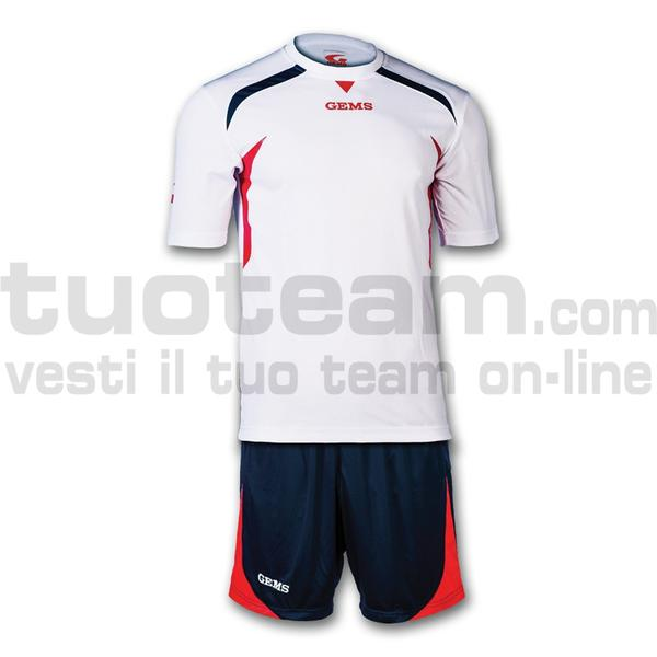 AF01 - Kit Chicago - NAVYBLUERED