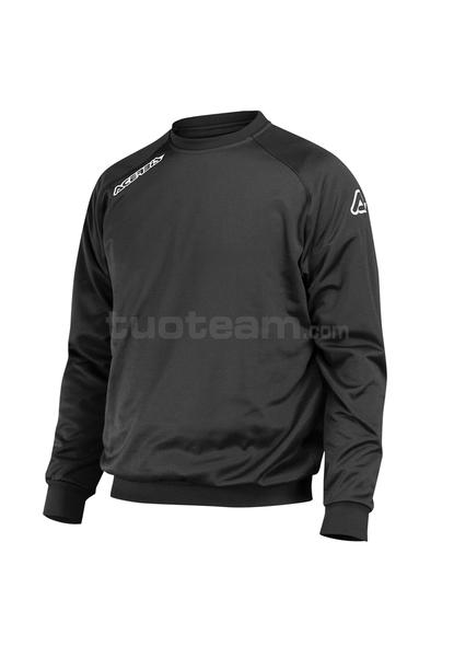 0016308 - ATLANTIS felpa Training - BLACK