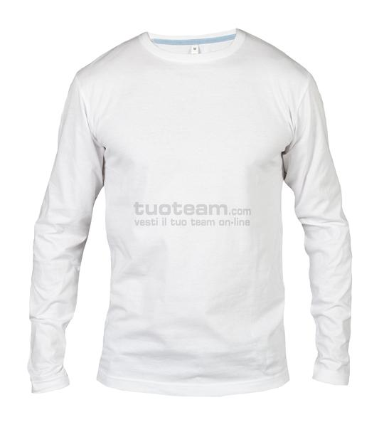 99465 - T-Shirt Giamaica Man