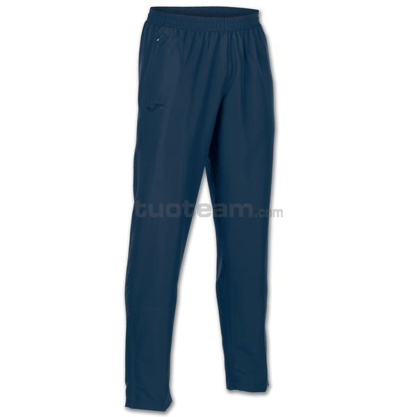 100890 - PANTALONE GRECIA II 65% polyester 35% cotton (stretch) - 331 Dark Navy