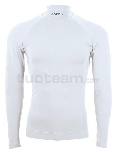 3477.55 - BRAMA LUPETTO ML 92% polyamide 8% elastan - 100S BIANCO