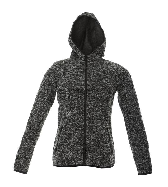 99192 - Knitted Fleece Quebec Lady - BLU NAVY