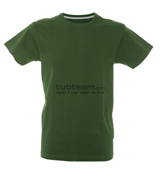 99428 - T-Shirt New Maldive Man - VERDE