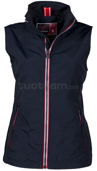 HORIZON LADY R. 2.0 - GILET HORIZON LADY R. 2.0 - BLU NAVY