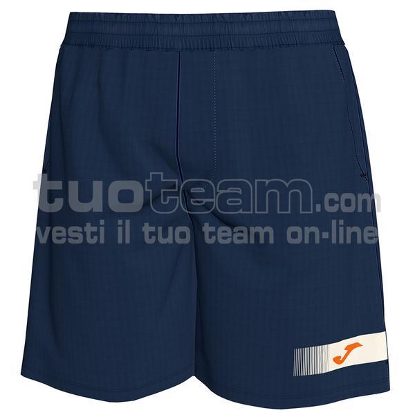 101343 - OPEN BERMUDA 95% polyester 5% elastane - 331 Dark Navy