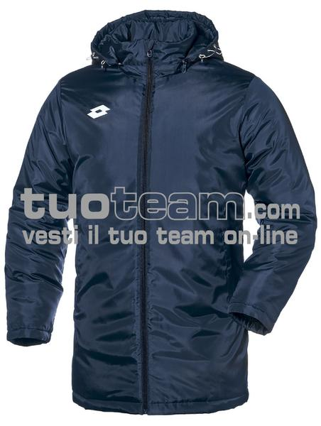 L58630 - DELTA PLUS JR JACKET PAD PL - navy blue