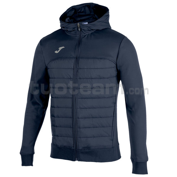 101103 - WINDBREAKER BERNA - 331 Dark Navy