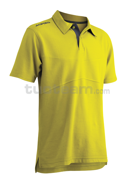 0017958 - Diadema Polo - YELLOW