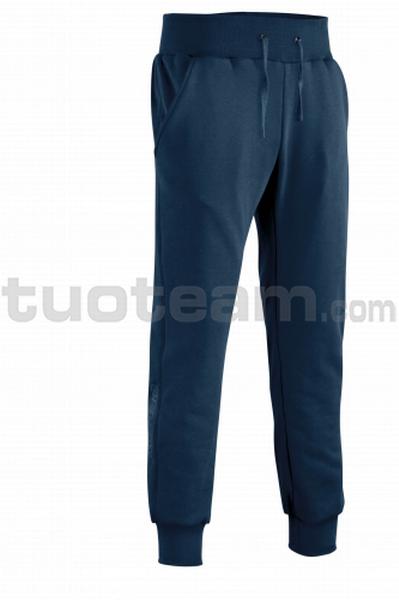 0017959 - Pantalone Rappresentanza Diadema - BLUE