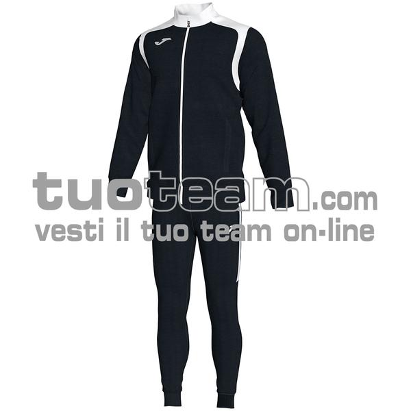 101267 - TUTA CHAMPION V 100% polyester interlock