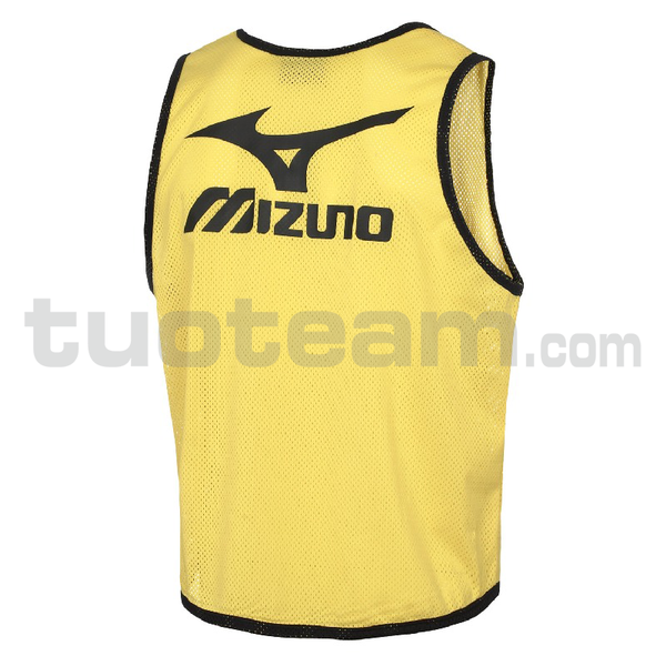 P2EA7540 - Training Bib - Yellow Fluo/Royal