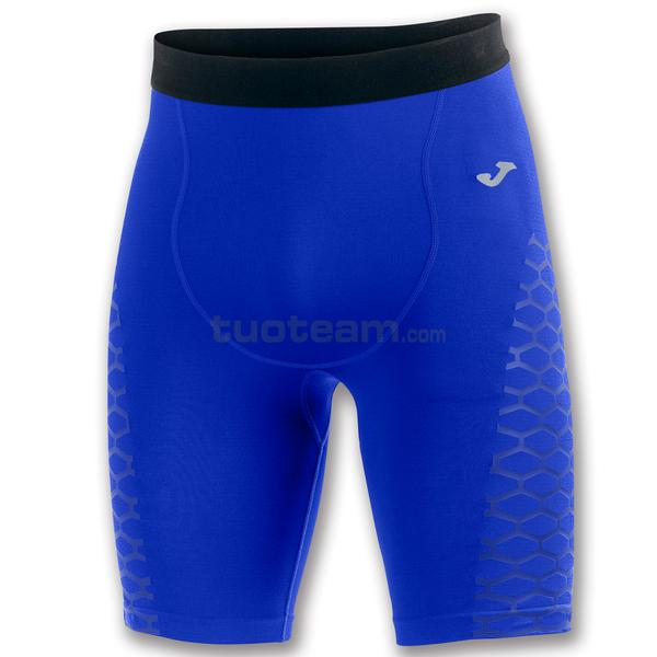 101111 - SHORT BRAMA EMOTION THERMAL - 701 BLU ROYAL / NERO