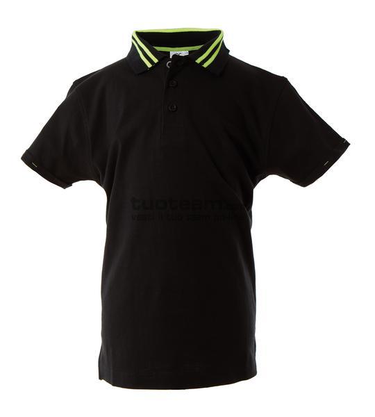 99016 - Polo Tenerife Boy