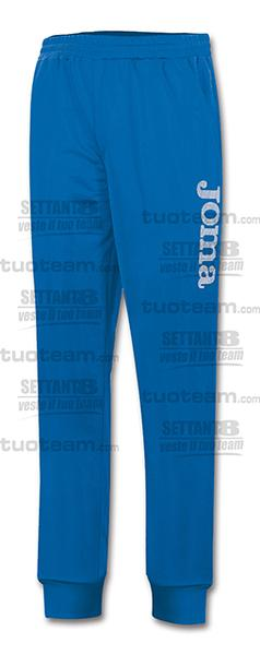 9016P13 - PANTALONE SUEZ 100% polyester fleece