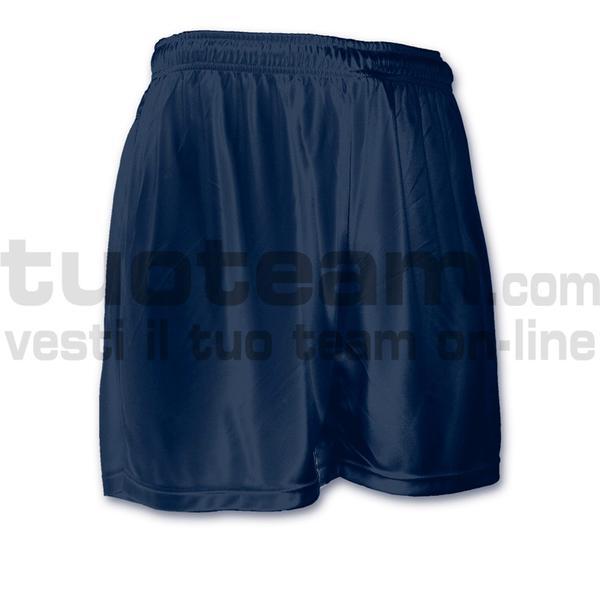 PG02 - Pantaloncino Basic conf.5 pz - BLU NAVY