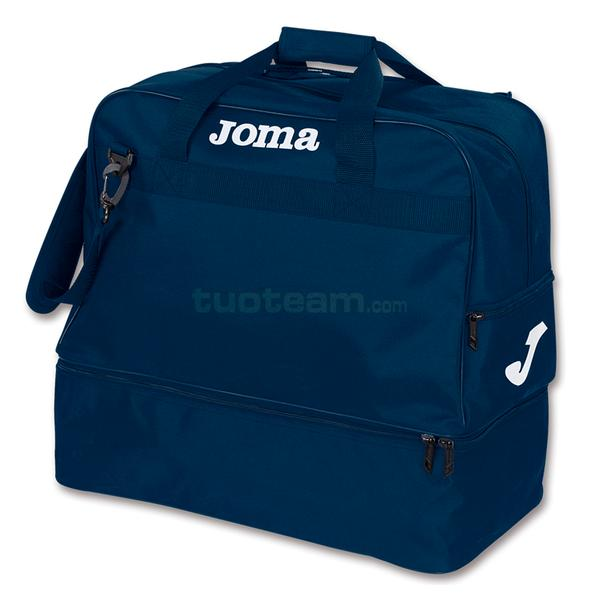 400008 - BORSA TRAINING EXTRA LARGE FONDO COMPONIBILE - 300 BLU NAVY