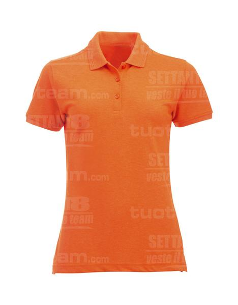 028251 - POLO Manhattan Lady - 170 arancio HV