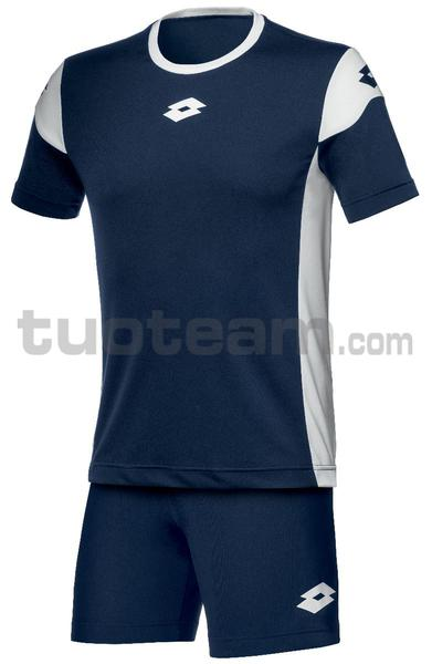 R9741 - KIT STARS EVO M/C junior navy/bianco